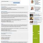 Eric Pedersen: AllBusiness Landing Page