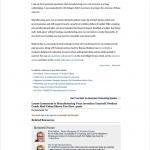 Eric Pedersen: AllBusiness Blog Post Page