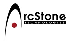 Eric Pedersen: Arcstone Technologies - Logo