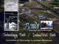Eric Pedersen: Business Park Guides - Minnesota