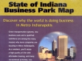 Eric Pedersen: Business Park Maps - Indiana
