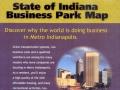 Eric Pedersen: Business Park Maps - Indiana