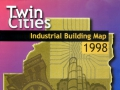 Eric Pedersen: Business Park Maps - Twin Cities Metro Area