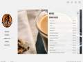 Eric Pedersen: Chai Bar SF Menus - Desktop Version