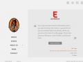Eric Pedersen: Chai Bar SF Press - Tablet Version
