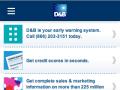 Eric Pedersen: D&B - Homepage - Homepage