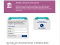 Eric Pedersen: D&B - Government Landing Page