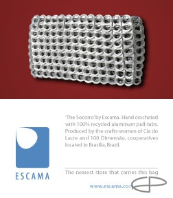 Eric Pedersen: Escama Studio - Card Handouts