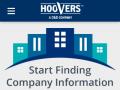 Eric Pedersen: Hoover's Mobile - Homepage