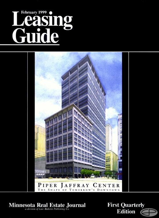 Eric Pedersen: Minnesota Leasing Guide