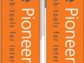 Eric Pedersen: eTrade Pioneer - Box Side