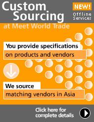 Eric Pedersen: Meet World Trade - Custom Sourcing Ad
