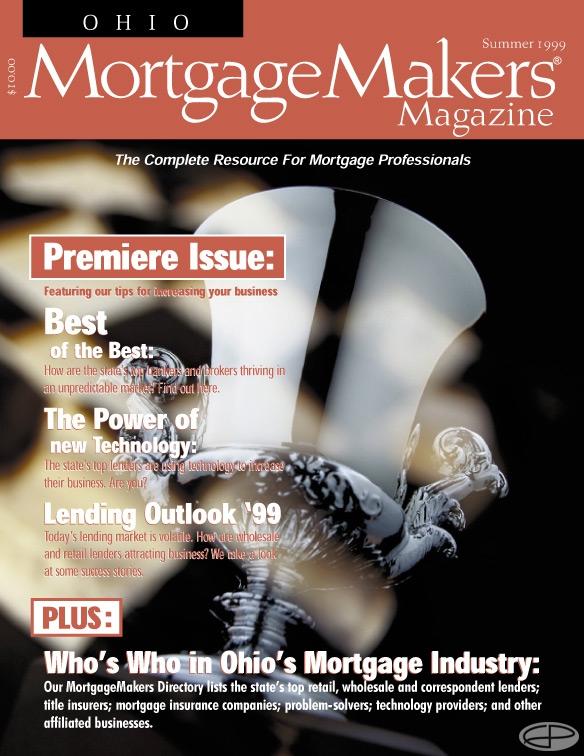 Eric Pedersen: Ohio MortgageMakers