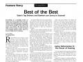 Eric Pedersen: Ohio MortgageMakers - Inside Page Sample