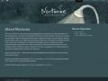 Eric Pedersen: Nocturne - About