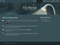 Eric Pedersen: Nocturne - Subscribe