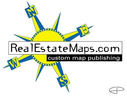 Eric Pedersen: RealEstateMaps.com