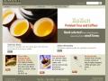 Eric Pedersen: ZaZen - Homepage - Version 2