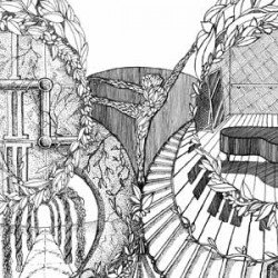 Eric Pedersen - Ballet Arts Minnesota Montage Illustration