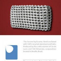 Eric Pedersen - Escama Studio Card Handouts