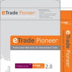Eric Pedersen - eTrade Pioneer Software Packaging