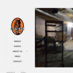 Eric Pedersen - Chaibar SF Homepage