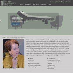 Eric Pedersen - Dawn Farber Homepage