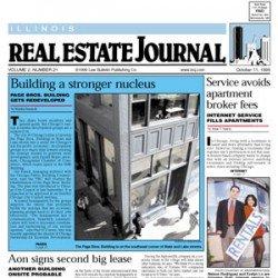 Eric Pedersen - Real Estate Journal Publication Family