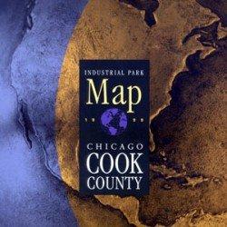 Eric Pedersen - Business Park Maps publication series