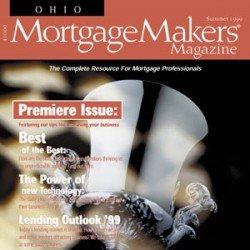 Eric Pedersen - MortgageMakers Publication Family